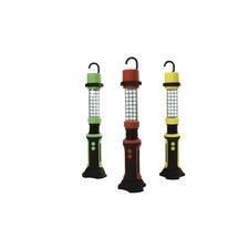 24 LED Flexible Work Light with 1 Watt LED Flashlight and Magnetic Base