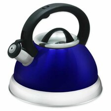3 Qt. Stainless Steel Whistling Tea Kettle