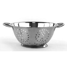 Durable Stainless Steel Deep Colander