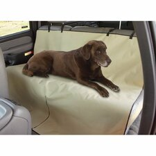 Cat or Dog Car Seat Covers