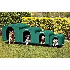 Waterproof Indoor/Outdoor Dog Cot or Pet Tent, Small