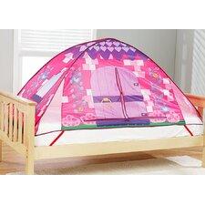 Princess Fairy Tale Kids Bed Tent