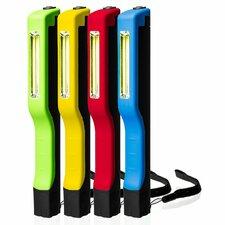 Mini LED Flashlight (Set of 2)