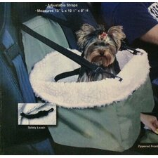 Booster Dog Seat