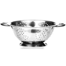 Stainless Steel 4 Qt. Colander
