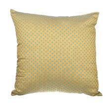 Delano Décor Jacquard Dot Cotton Throw Pillow