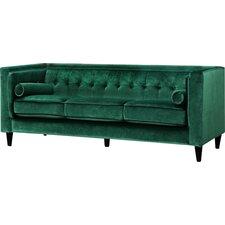 Taylor Velvet Sofa