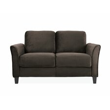 Westin Curved Arm Loveseat