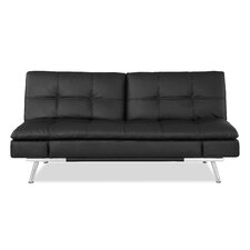 Serta Matrix Convertible Sofa