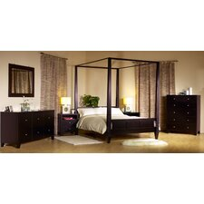 Wilshire Panel Customizable Bedroom Set