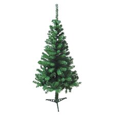 4' Green Artificial Christmas Tree