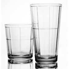 Pavillion 16 Piece Glassware Set