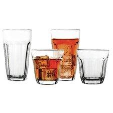 Rockford 16 Piece Glassware Set