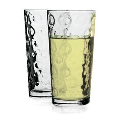17 oz. Cooler Circleware Glass (Set of 10)