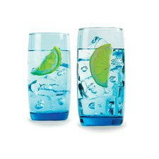 Izabel 15 oz. Cooler Glass (Set of 4)