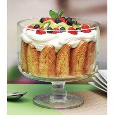 Damia Trifle Bowl