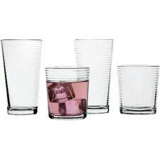 Theory 16 Piece Glassware Set