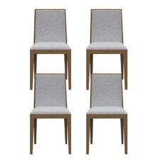 Timber Side Chair (Set of 4)