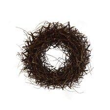 Vermont Bud Nest Twig Wreath