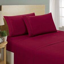 1500 Series Premium Microfiber Bed Sheet Set