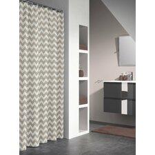 Motif Shower Curtain