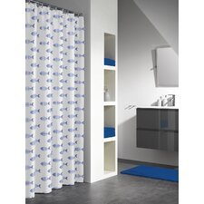 Nemo Vinyl Shower Curtain