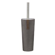 Pierra Free Standing Toilet Brush Holder