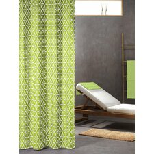 Flor Shower Curtain