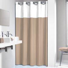 Duschvorhang Double