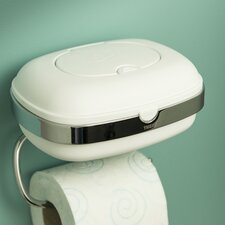 Miscellaneous Combi Wall Mounted Toilet Roll Holder