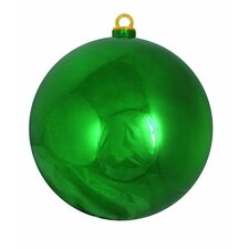 Commercial Shatterproof Christmas Ball Ornament