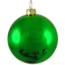 Commercial Shatterproof Ball Ornament