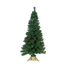 7' Color Changing Christmas Tree