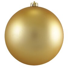 Shatterproof Commercial Christmas Ball Ornament