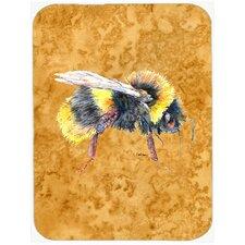 Bee Glass Cutting Board