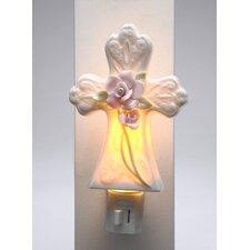 Rose Plug Night Light