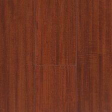 "Valley Forge 5"" x 51"" x 12mm Tile Laminate in Brazilian Mahogany"