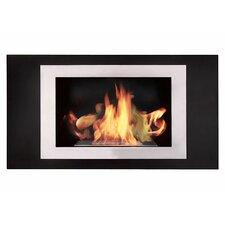 Lorenzo Recessed Ethanol Fireplace