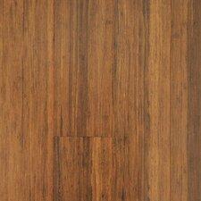 """4-5/7"""" Engineered Bamboo Hardwood Flooring in Rye"""