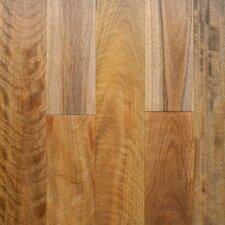 """3-5/8"""" Solid Spotted Gum Hardwood Flooring in Melbourne Natural"""