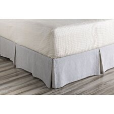 Maeystown Bed Skirt