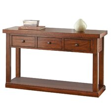 Nation Console Table