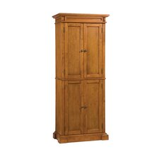 "Fogleman 72"" Kitchen Pantry"