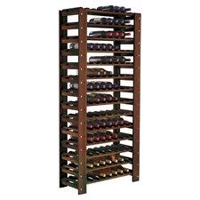 Glenford 132 Bottle Floor Wine Rack