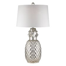 "Pineapple 29"" H Table Lamp"