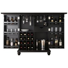 Hanoverton Bar Cabinet