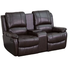 Sackville 2 Seat Home Theater Recliner