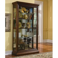 Purvoche Curio Cabinet