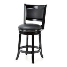 "Orangeville 24"" Swivel Bar Stool"