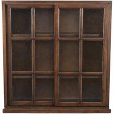 "Treningham 40"" Standard Bookcase"
